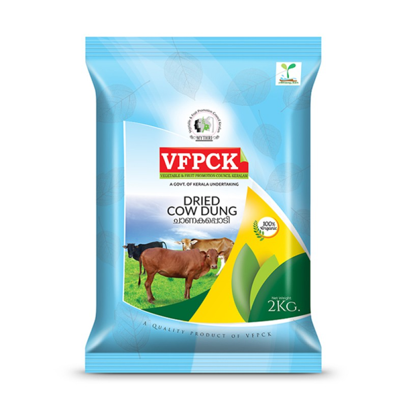 Dried Cow Dung (2 Kg...