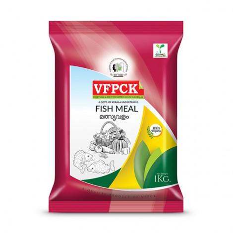 Fish Meal (1 Kg)