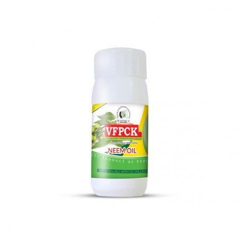 Neem Oil - AZA-300 PPM (100 ml)