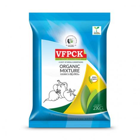 Organic Mixture (2Kg)