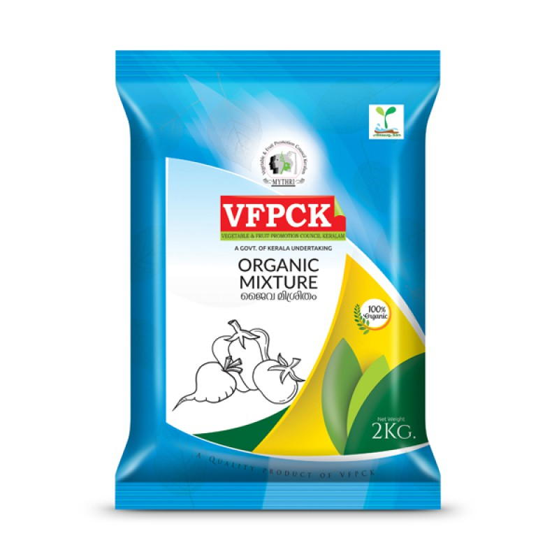 Organic Mixture (2Kg...