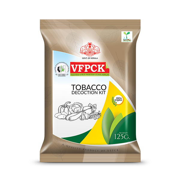 Tobacco Decoction Kit (12...