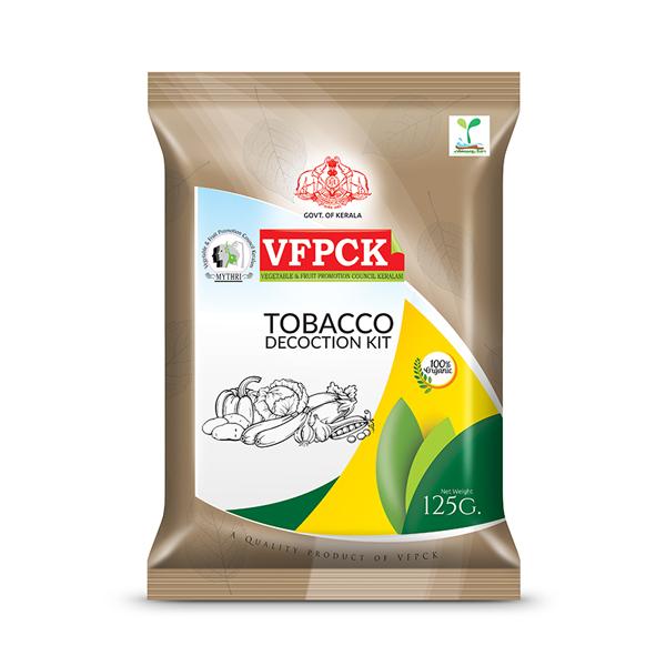 Tobacco Decoction Kit (12...