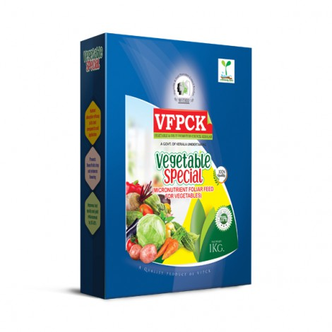 Vegetable Special (500 gms)